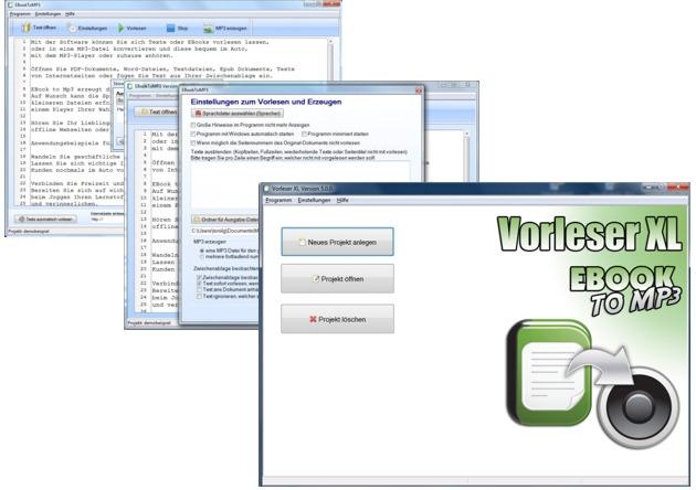Text vorlesen lassen Windows 8